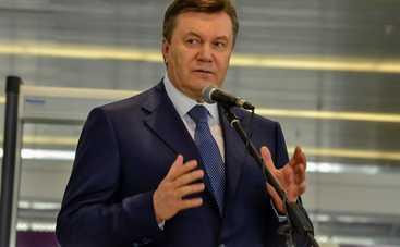 Завтра Янукович кое-что расскажет