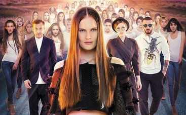 Супермодель по-украински-3: смотреть 14 выпуск онлайн (эфир от 25.11.2016)