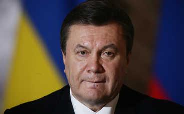 Я действительно совершил ряд ошибок, я не святой, - Янукович