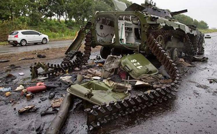 Янукович знает, как закончить войну на Донбассе