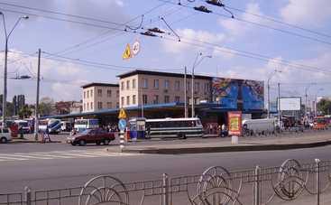 В Киеве затеяли транспортную революцию
