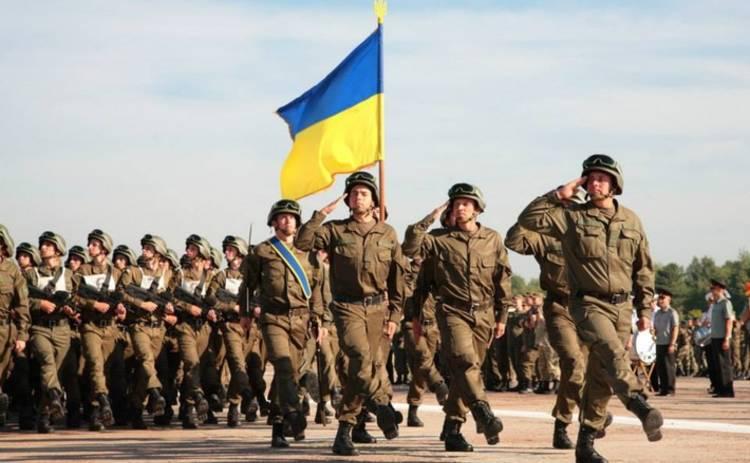 Украинская армия в десятке сильнейших в Европе