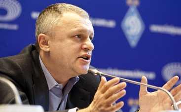 Суркис пытался избавиться от «Динамо»