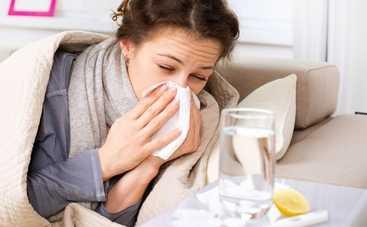 В трех областях уже превышен эпидпорог по гриппу
