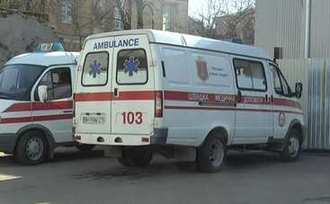 В Бердянске на уроке физкультуры умерла школьница