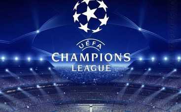 Киев уже начал готовиться к финалу Лиги чемпионов