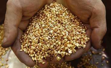 В США украли ведро золотых опилок на полтора миллиона долларов (видео)