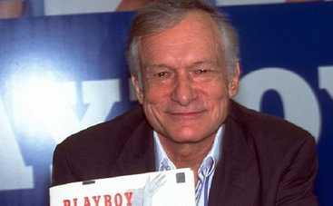 Хью Хефнер отметил 63-ю годовщину журнала «Playboy»