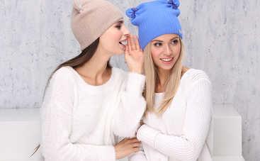 ТОП-5 советов, как правильно выбрать зимнюю шапку