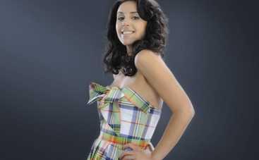 Джамала поразила новым платьем (фото)