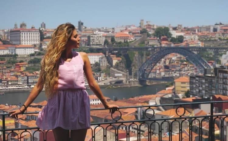 Орел и Решка. Кругосветка: Порту (эфир от 04.12.2016)