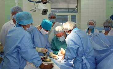 Израильские врачи пересадили парню его собственное сердце