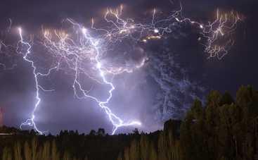 Ученые хотят «приручить» молнии