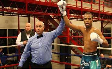 В США убит боксер Эд Браун