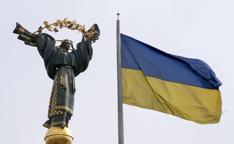 В Украине будут отмечать День герба и День гимна