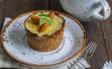 Нежный десерт: тарталетки «Отдых в Куршевеле» (рецепт)