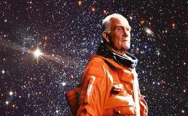 Ушел из жизни первый американский астронавт Джон Гленн