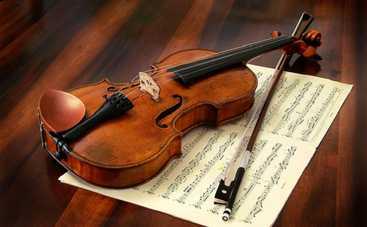 У скрипача Верникова украли скрипку за 1,5 млн. долларов