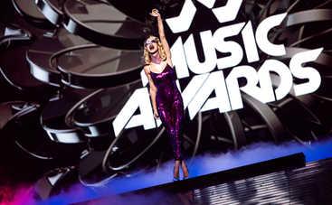 Светлана Лобода стала лучшей певицей года (фото)