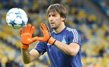 Многолетний капитан «Динамо» повесил бутсы на гвоздь