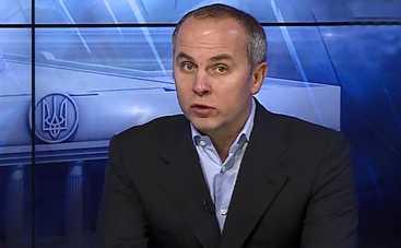 Бывший «регионал» Нестор Шуфрич в третий раз стал отцом
