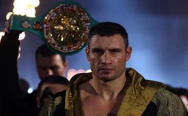 WBC объявил Кличко-старшего «вечным чемпионом мира в тяжелом весе»