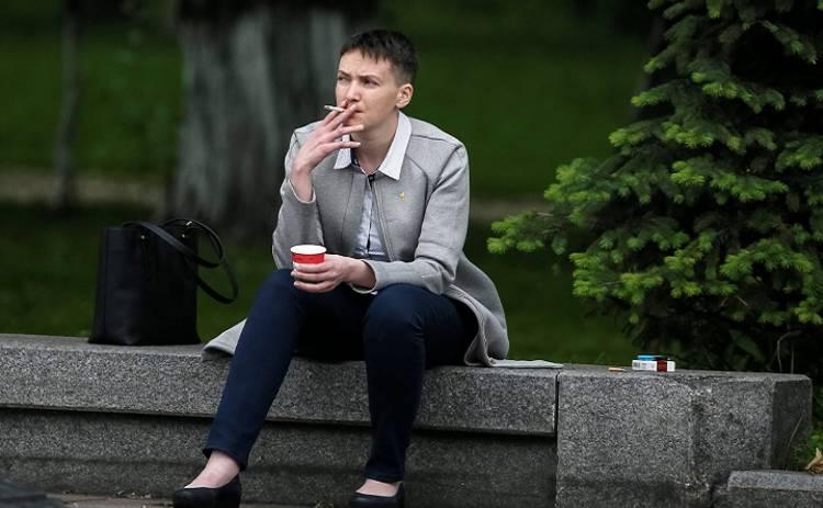 Савченко ушла из «Батькивщины»