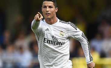 Роналду снова стал лучшим футболистом мира