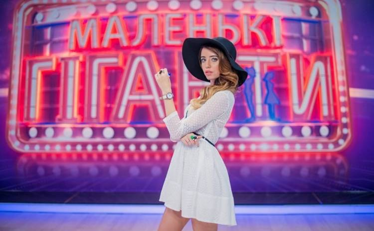 Надя Дорофеева осваивает искусство селфи (фото)