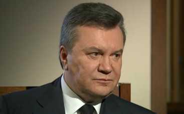 Суд дал добро на задержание беглого Януковича