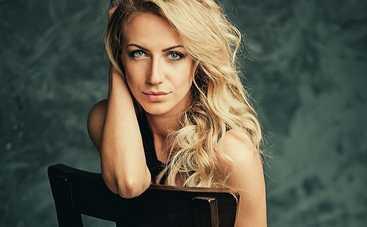 Леся Никитюк решила стать роковой женщиной (фото)