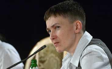 «Батькивщина» официально изгнала Савченко из своих рядов