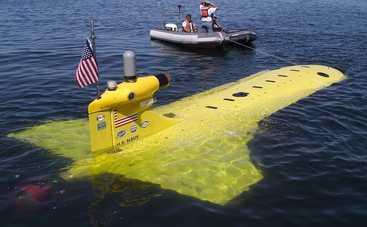 Китайские военные захватили американский подводный беспилотник
