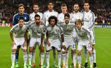 Мадридский «Реал» стал клубным чемпионом мира