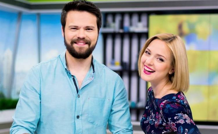 Ведущие канала «Украина» поделились воспоминаниями о Дне святого Николая