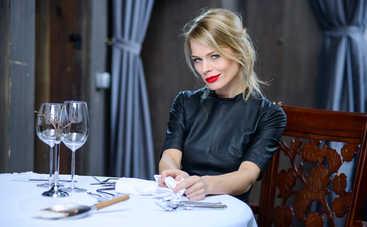 Ольга Фреймут снялась в российско-украинском сериале (видео)