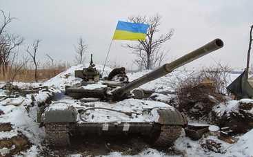 На Донбассе вступил в силу новогодний «режим тишины»