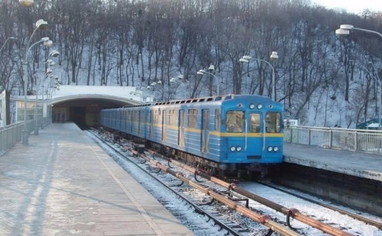 Стал известен точный график работы киевского метро на праздники