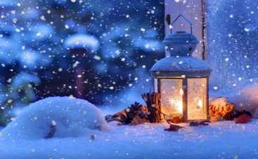 Украинские синоптики рассказали о погоде на Новый год