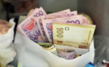 Украинские пенсионеры могут получить январскую пенсию уже сегодня