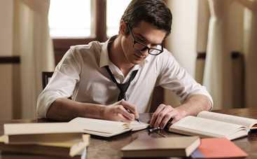 ТОП-5 книг о писателях и писательстве
