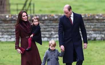 Кейт Миддлтон с детьми вынуждена переехать из собственного дома