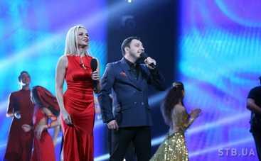 Танцюють всі-9: смотреть финал онлайн (эфир от 30.12.2016)