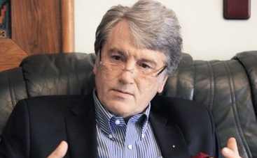 Ющенко назвал Чайковского и Достоевского выдающимися украинцами