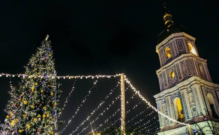 Новый год-2017: как его встретят украинские звезды (фото)