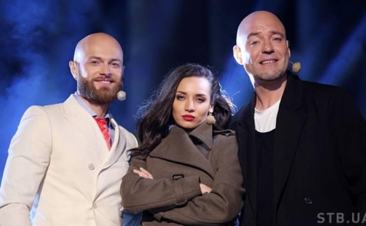 Танцюють всі-9: кто победил в шоу 30.12.2016