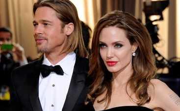 Бывший муж Анджелины Джоли рассказал о будущем Брэда Питта