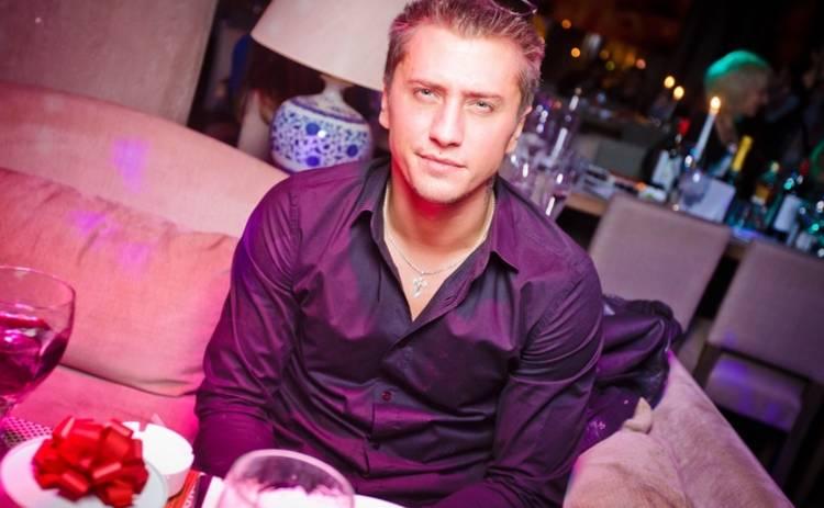 Павел Прилучный едва не погиб за рулем