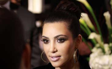 Ким Кардашьян опомнилась после ограбления в Париже (фото)