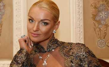 Анастасия Волочкова разозлила поклонников бикини (фото)